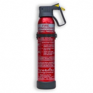 FIREMASTER Fire Extinguisher 600G DRY POWDER